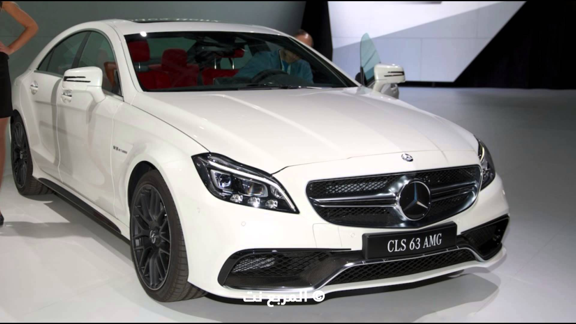 Mercedes - Benz SLC AMG 43 2017